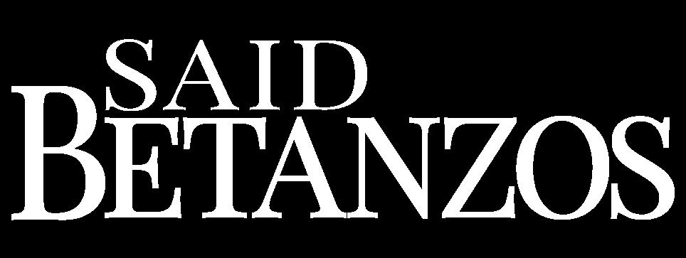 Said Betanzos – Noticias Locales Siempre Actualizadas
